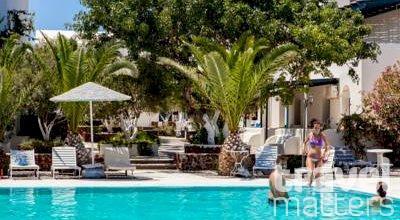 Oferte hotel Okeanis Beach