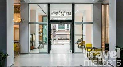 Oferte hotel Athens Cypria