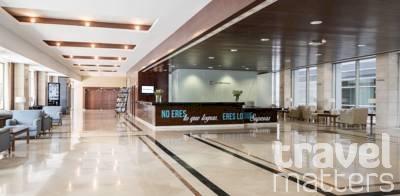 Oferte hotel  Ilunion Malaga