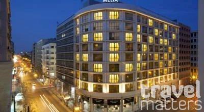 Oferte hotel  Melia Athens