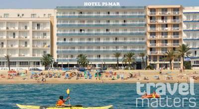 Oferte hotel  Pimar & Spa