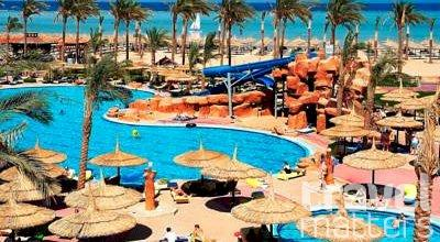 Oferte hotel Sea Beach Aqua Park Resort