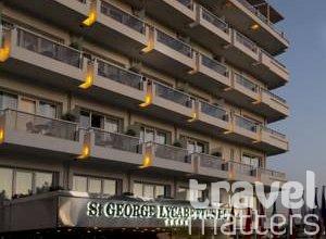 Oferte hotel  St George Lycabettus