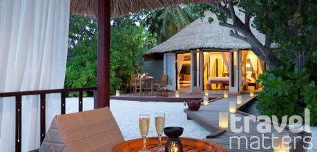 Oferte hotel Banyan Tree Vabbinfaru