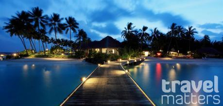 Oferte hotel Centara Grand Island Resort & Spa Maldives