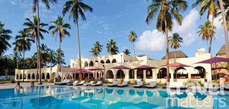 Oferte hotel Dream of Zanzibar