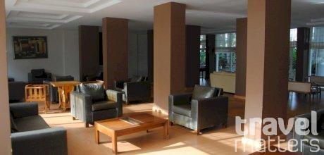 Oferte hotel Flora Suites