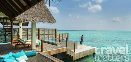 Oferte hotel Four Seasons Resort Maldives at Landaa Giraavaru