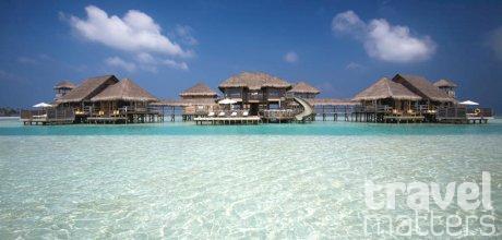 Oferte hotel Gili Lankanfushi Maldives