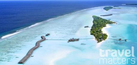 Oferte hotel LUX* South Ari Atoll (ex Lux* Maldives)