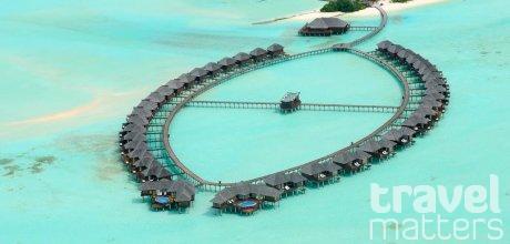 Oferte hotel Olhuveli Beach & Spa Resort