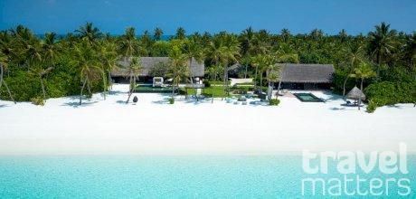 Oferte hotel One & Only Reethi Rah