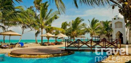Oferte hotel Sultan Sands Island Resort