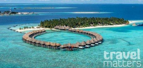Oferte hotel Sun Aqua Vilu Reef