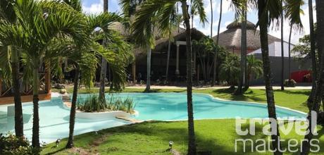 Oferte hotel Amresorts Sunscape Dominican Beach Punta Cana