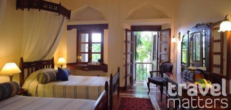 Oferte hotel Zanzibar Serena Inn