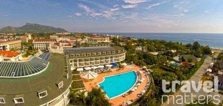 Oferte hotel Zena Resort