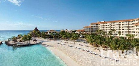 Oferte hotel Amesorts Dreams Puerto Aventuras Resort & Spa