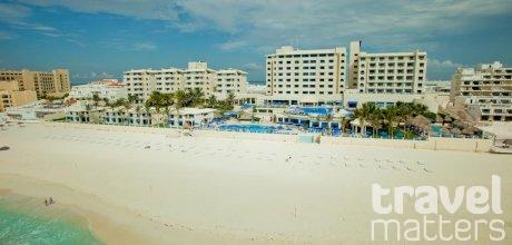 Oferte hotel Barcelo Tucancun Beach