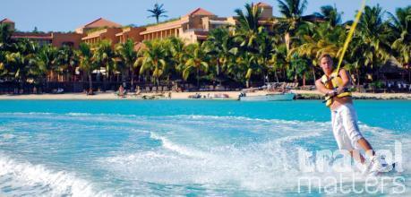 Oferte hotel Beachcomber Le Mauricia