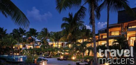 Oferte hotel Beachcomber Royal Palm