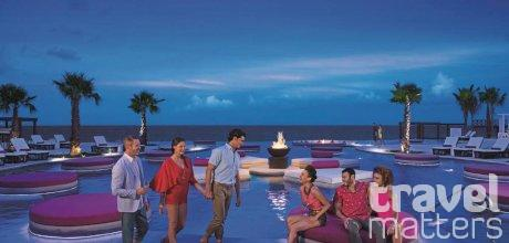 Oferte hotel Breathless Riviera Cancun Resort & Spa