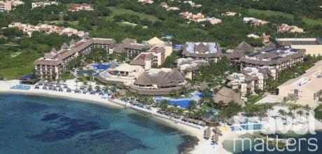 Oferte hotel Catalonia Riviera Maya Privileged Resort & Spa