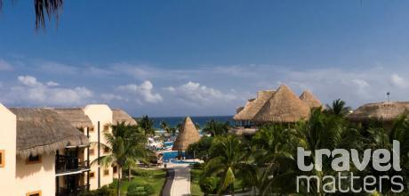 Oferte hotel Catalonia Yucatan Beach Resort & Spa