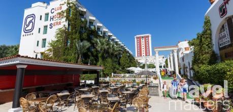 Oferte hotel Club Hotel Sera
