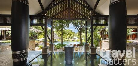 Oferte hotel Constance Lemuria Seychelles