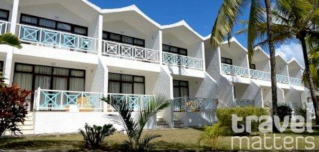 Oferte hotel Coral Azur Hotel Mont Choisy