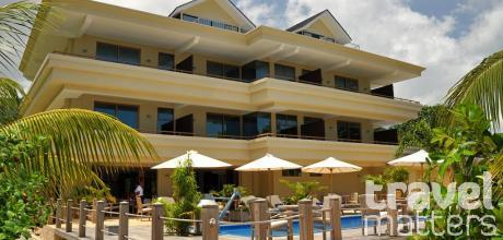 Oferte hotel Crown Beach