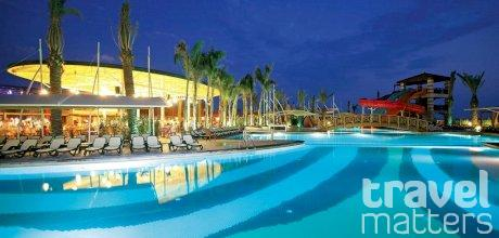 Oferte hotel Crystal Family Resort & Spa