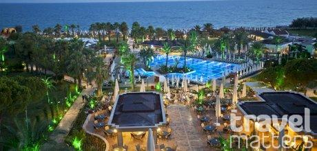 Oferte hotel Crystal Tat Beach Golf Resort & Spa
