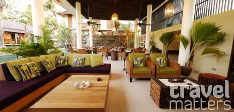 Oferte hotel Dhevatara Beach