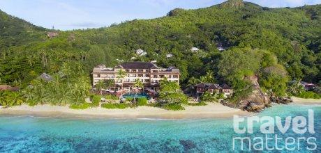 Oferte hotel Double Tree by Hilton Seychelles-Allamanda Resort & Spa
