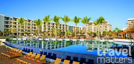 Oferte hotel Amresorts Dreams Riviera Cancun Resort & Spa