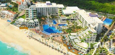 Oferte hotel Grand Oasis Sens