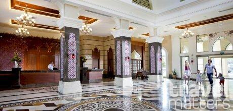 Oferte hotel Gural Premier Tekirova