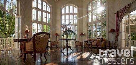 Oferte hotel Heritage Le Telfair Golf & Spa Resort
