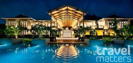 Oferte hotel Kempinski Seychelles Resort