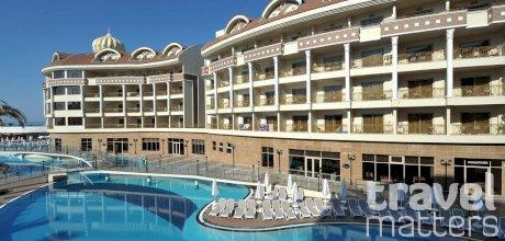 Oferte hotel Kirman Belazur Resort
