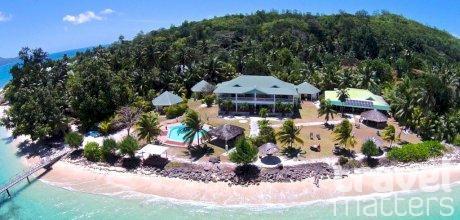 Oferte hotel  L`Habitation Cerf Island