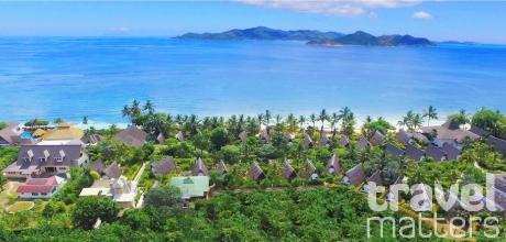 Oferte hotel La Digue Island Lodge
