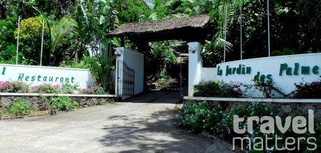 Oferte hotel Le Jardin des Palmes