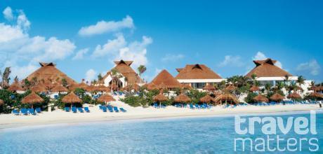 Oferte hotel Luxury Bahia Principe Akumal