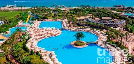 Oferte hotel Miracle Resort