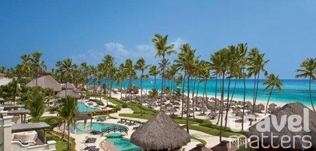 Oferte hotel Amresorts Now Larimar Punta Cana
