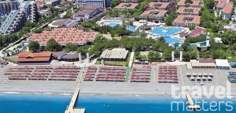 Oferte hotel PGS Kiris Resort