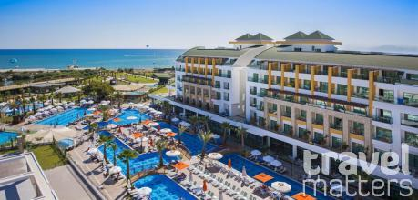 Oferte hotel Port Nature Luxury Resort Hotel & Spa